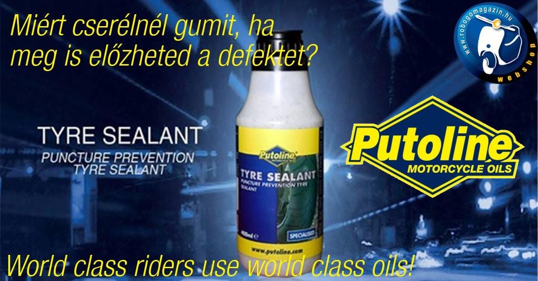 Putoline 2