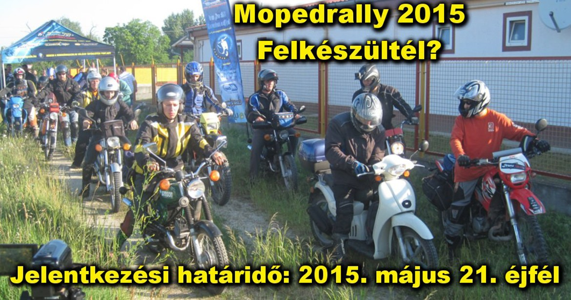 MopedRally
